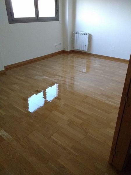 Piso en venta en Plaza del Sol, Móstoles, Madrid, Avenida Osa Menor, 132.000 €, 1 habitación, 1 baño, 50,95 m2