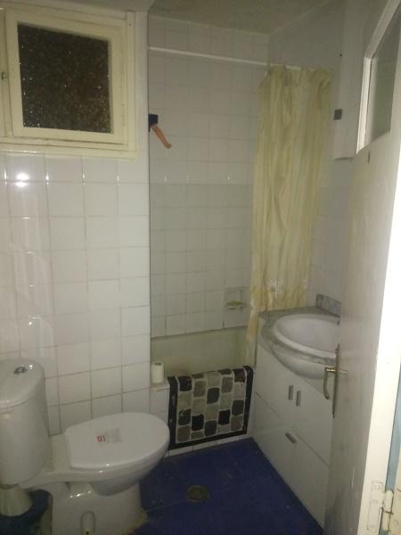 Piso en venta en Las Campas Y San Claudio, Oviedo, Asturias, Calle los Pilares, 52.000 €, 3 habitaciones, 1 baño, 69 m2
