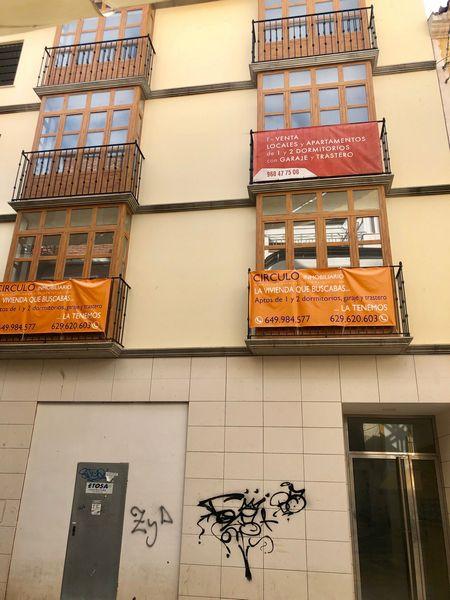 Local en venta en Lorca, Murcia, Calle Corredera, 160.000 €, 122,3 m2