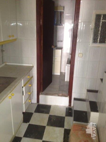 Casa en venta en Algeciras, Cádiz, Calle Logroño, 20.000 €, 1 habitación, 1 baño, 40 m2