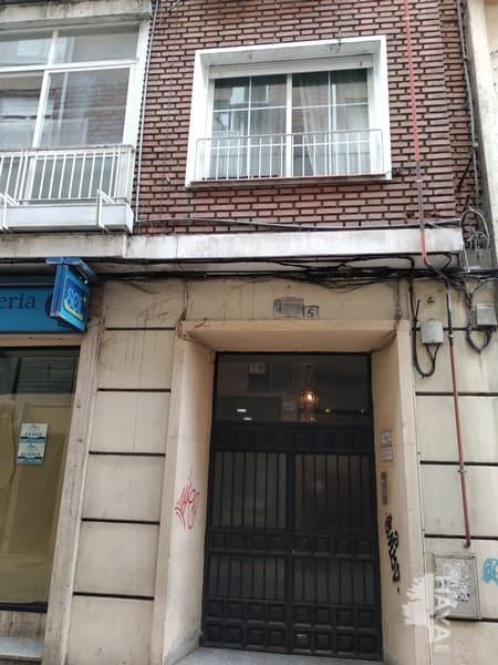 Piso en venta en Barrio de Santa Maria, Talavera de la Reina, Toledo, Calle Sol, 27.300 €, 4 habitaciones, 1 baño, 90 m2