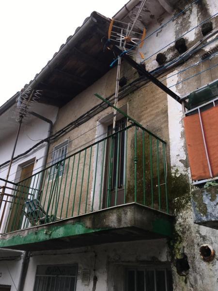 Piso en venta en Santa Cruz del Valle, Ávila, Calle Mayor, 15.000 €, 3 habitaciones, 63 m2