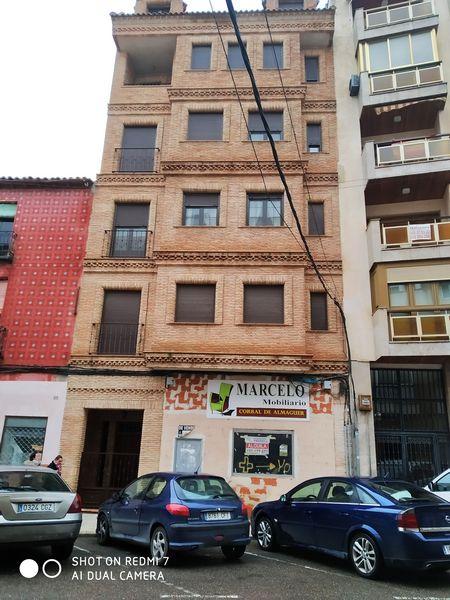 Piso en venta en Tarancón, Cuenca, Avenida Rey Juan Carlos I, 78.900 €, 1 habitación, 1 baño, 79,96 m2