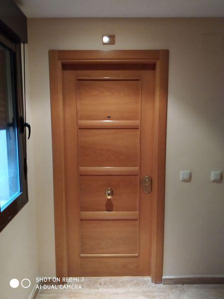 Piso en venta en Tarancón, Cuenca, Avenida Rey Juan Carlos I, 79.900 €, 3 habitaciones, 2 baños, 73,7 m2
