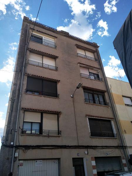 Piso en venta en Benicarló, Castellón, Calle Puig de la Nau, 47.500 €, 3 habitaciones, 1 baño, 69,1 m2