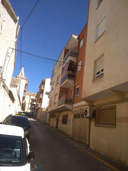 Piso en venta en La Roda, Albacete, Calle General Davila, 33.000 €, 3 habitaciones, 1 baño, 73,98 m2