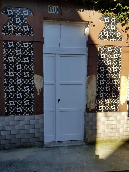 Casa en venta en Casa en Langreo, Asturias, 60.000 €, 1 habitación, 1 baño, 98 m2