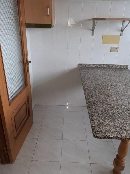 Piso en venta en Lugo, Lugo, Calle Lavandeira, 101.200 €, 3 habitaciones, 2 baños, 90 m2