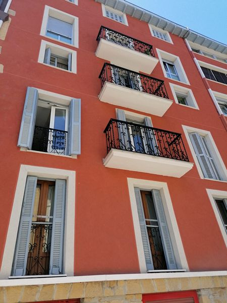 Piso en venta en Zarautz, Guipúzcoa, Calle Santa Marina, 365.000 €, 3 habitaciones, 1 baño, 121 m2