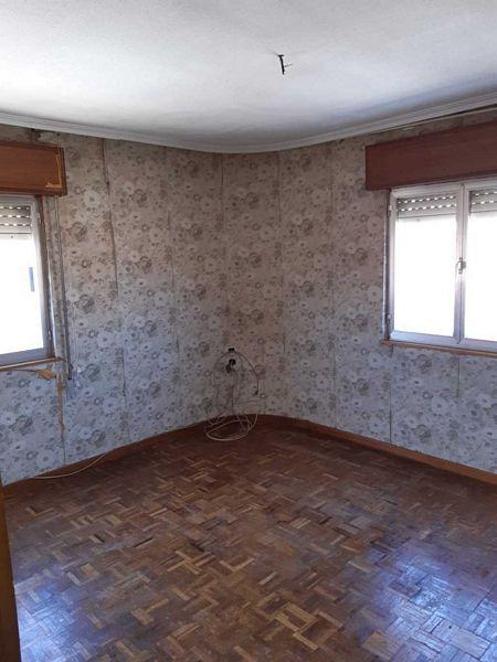 Piso en venta en La Bañeza, León, Calle San Julian, 77.000 €, 3 habitaciones, 1 baño, 78 m2