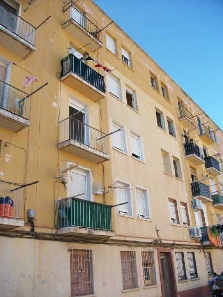 Piso en venta en Tavernes de la Valldigna, Valencia, Calle San Miguel, 20.000 €, 1 habitación, 1 baño, 59 m2