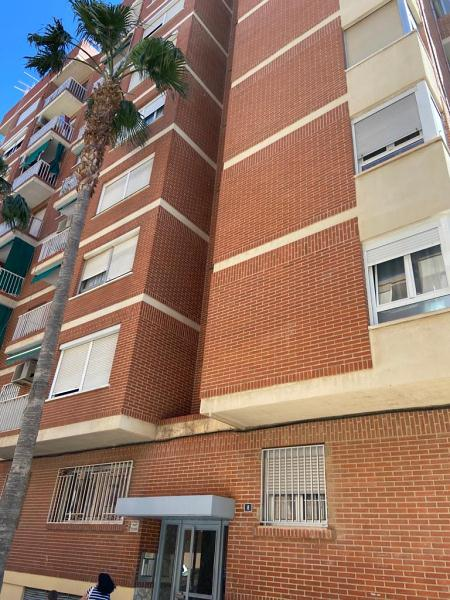 Piso en venta en Monte Vedat, Torrent, Valencia, Calle de Les Germanies, 100.500 €, 4 habitaciones, 1 baño, 111 m2