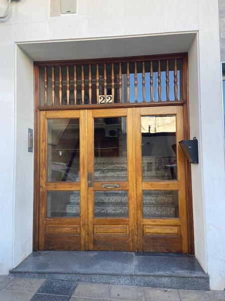 Piso en venta en Almendralejo, Badajoz, Avenida San Antonio, 60.000 €, 3 habitaciones, 2 baños, 114 m2