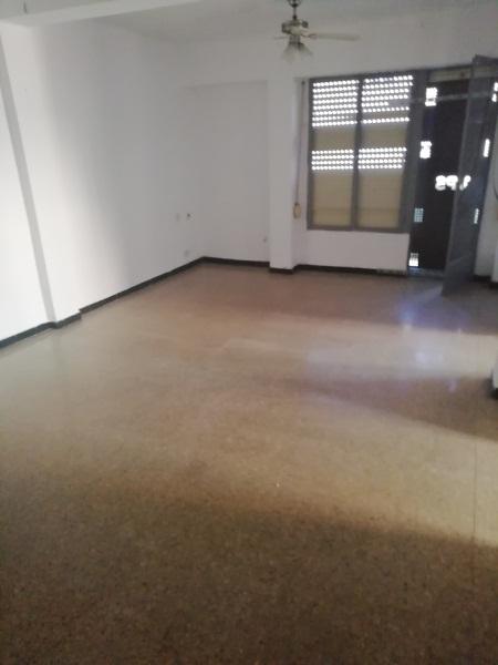 Piso en venta en Son Gotleu, Palma de Mallorca, Baleares, Calle Pic Moncayo, 84.000 €, 3 habitaciones, 1 baño, 93 m2