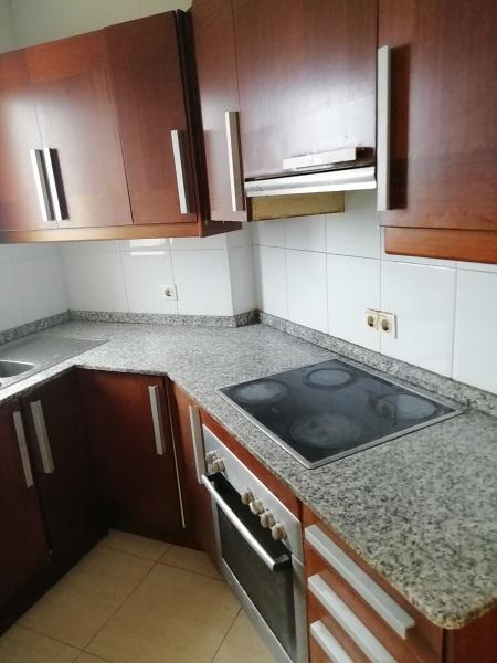 Piso en venta en Sa Pobla, Baleares, Calle Ronda Este, 127.000 €, 2 habitaciones, 2 baños, 76 m2