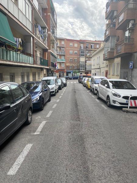 Piso en venta en Villaverde, Madrid, Madrid, Calle Cacereños, 88.000 €, 2 habitaciones, 1 baño, 55 m2