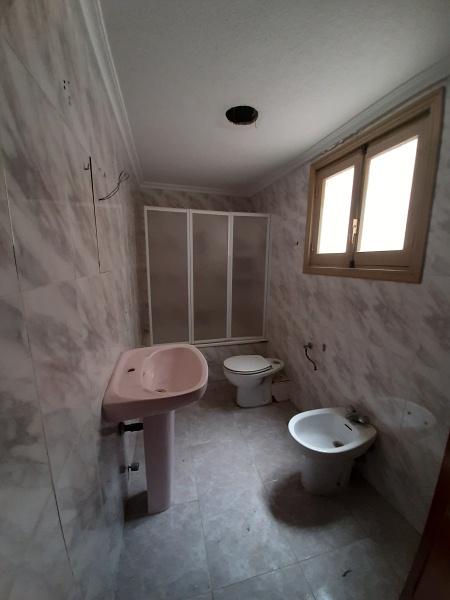 Piso en venta en El Realengo, Crevillent, Alicante, Calle Lluis Vives, 42.000 €, 3 habitaciones, 1 baño, 105 m2