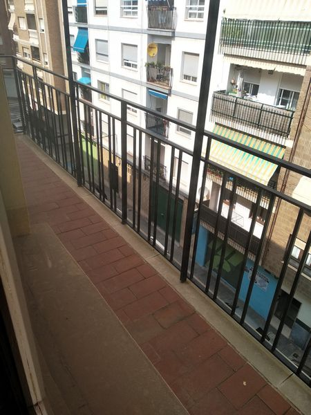 Piso en venta en Castellón de la Plana/castelló de la Plana, Castellón, Calle Rio Palancia, 45.000 €, 2 habitaciones, 1 baño, 60 m2