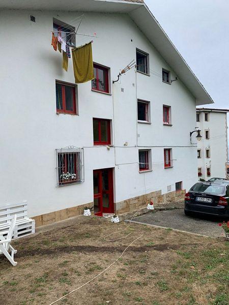 Piso en venta en Villaviciosa, Asturias, Calle Pj Barrio S, 54.000 €, 2 habitaciones, 1 baño, 42 m2