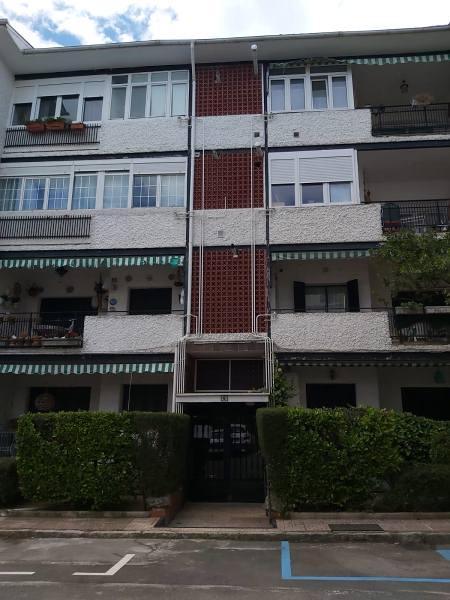 Piso en venta en Collado Mediano, Guadarrama, Madrid, Calle la Llama, 133.000 €, 3 habitaciones, 2 baños, 103 m2