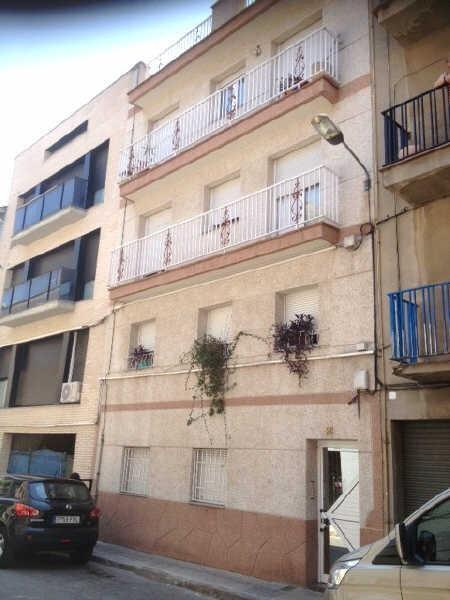 Piso en venta en Hostal del Porc, Vilanova del Camí, Barcelona, Calle Aume Balmes, 87.800 €, 2 habitaciones, 1 baño, 98 m2