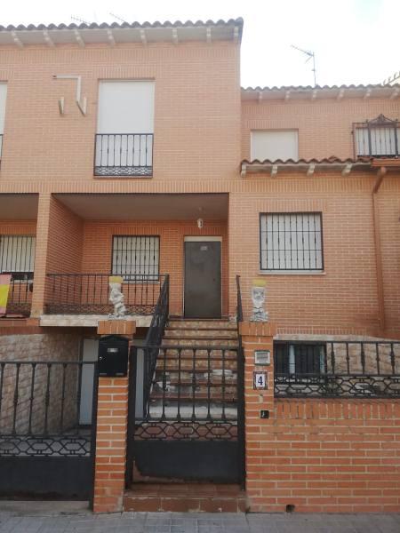 Piso en venta en Casa de Ors, Numancia de la Sagra, Toledo, Calle Goya, 152.000 €, 3 habitaciones, 3 baños, 200 m2