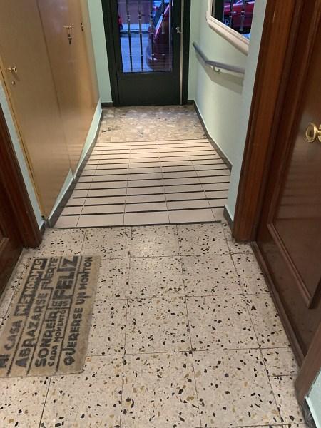 Piso en venta en Valladolid, Valladolid, Calle Alvaro de Luna, 87.000 €, 2 habitaciones, 1 baño, 78 m2