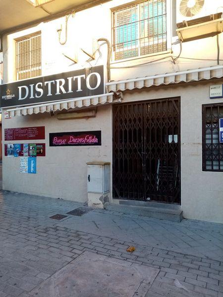 Local en venta en Los Ángeles, Alicante/alacant, Alicante, Pasaje Distrito, 98.000 €, 198 m2