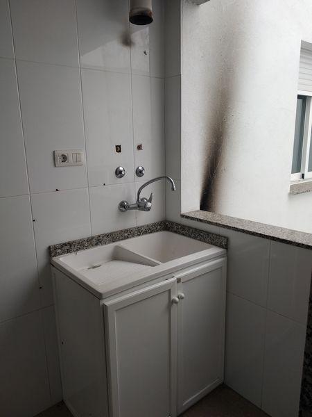 Piso en venta en Poblados Marítimos, Burriana, Castellón, Calle Goya, 89.000 €, 2 habitaciones, 1 baño, 175 m2