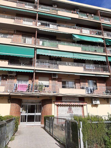 Piso en venta en Los Ángeles, Alicante/alacant, Alicante, Calle Virgen de Monserrate, 63.000 €, 2 habitaciones, 1 baño, 85 m2
