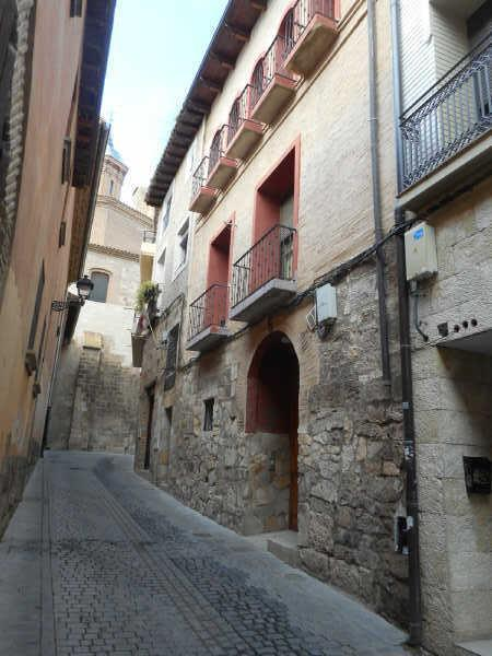 Piso en venta en Tudela, Navarra, Calle Portal, 86.000 €, 43 m2