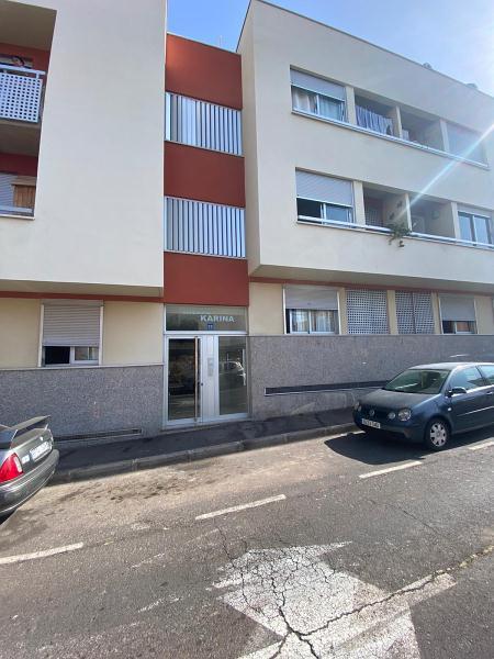 Piso en venta en Las Toscas Gordas, Granadilla de Abona, Santa Cruz de Tenerife, Calle los Gonzalez, 101.000 €, 2 habitaciones, 1 baño, 72 m2