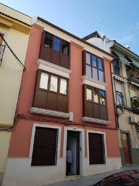 Piso en venta en Aguilar de la Frontera, Córdoba, Calle Camino, 37.400 €, 1 habitación, 1 baño, 54 m2