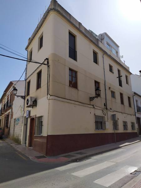 Piso en venta en Antequera, Málaga, Calle de la Vega, 81.000 €, 2 habitaciones, 1 baño, 80 m2
