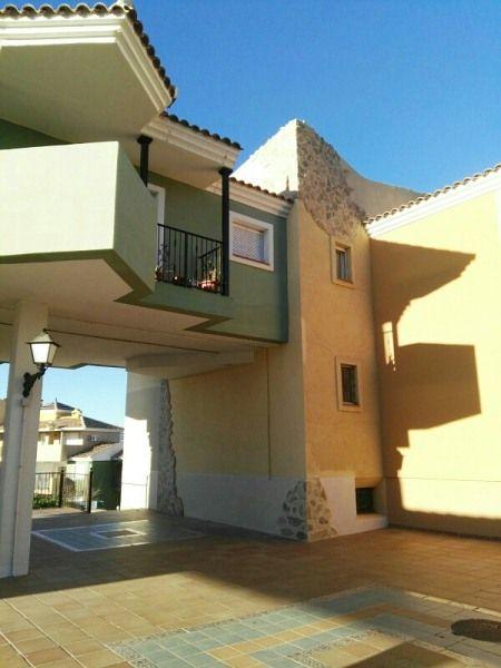 Piso en venta en Mutxamel, Alicante, Calle I`aigualera, 45.000 €, 1 baño, 48 m2
