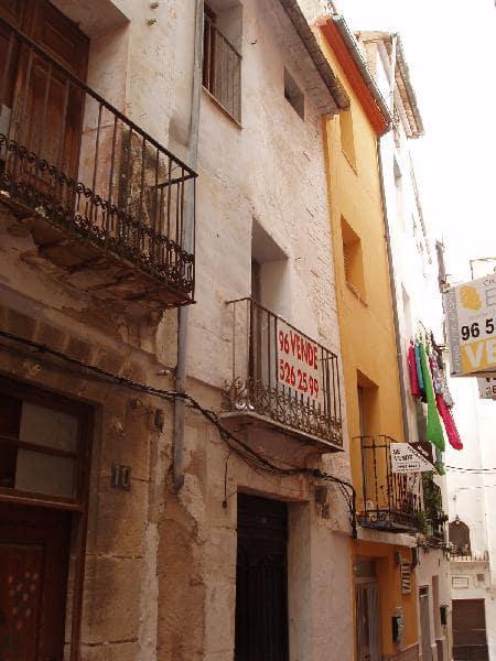 Casa en venta en Estacio Nord, Cocentaina, Alicante, Calle Brisanda, 14.277 €, 4 habitaciones, 1 baño, 134 m2