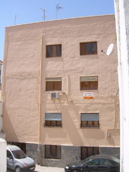 Piso en venta en L´asil, Macael, Almería, Avenida Almeria, 37.627 €, 3 habitaciones, 1 baño, 84 m2