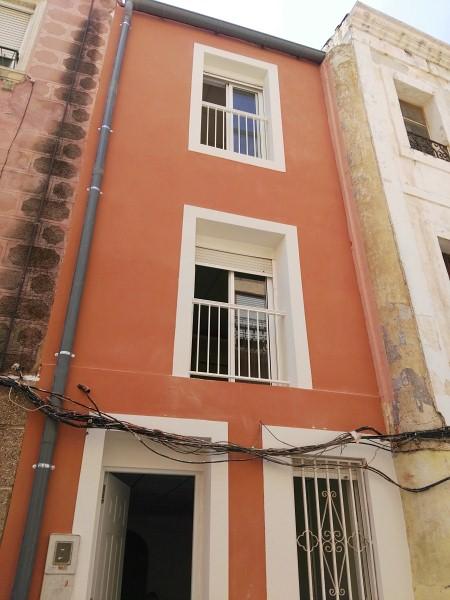 Casa en venta en San Antón, Orihuela, Alicante, Calle Adolfo Clavarana, 58.000 €, 5 habitaciones, 3 baños, 121 m2