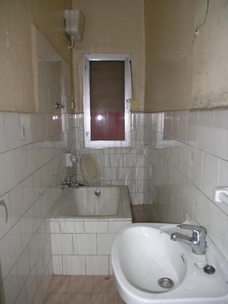 Piso en venta en Figareo, Mieres, Asturias, Calle Martinez de Vega, 45.000 €, 3 habitaciones, 1 baño, 103 m2