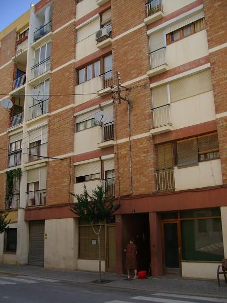 Piso en venta en Arbúcies, Girona, Calle Segismon Folguerolas, 35.000 €, 3 habitaciones, 1 baño, 73 m2