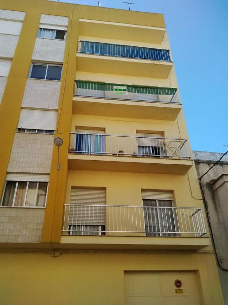 Piso en venta en Pego, Alicante, Calle Calvario Viejo, 35.000 €, 4 habitaciones, 2 baños, 122 m2
