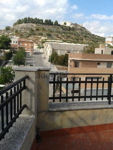 Piso en venta en Òdena, Barcelona, Avinguda del Estadi, 120.000 €, 4 habitaciones, 2 baños, 130 m2