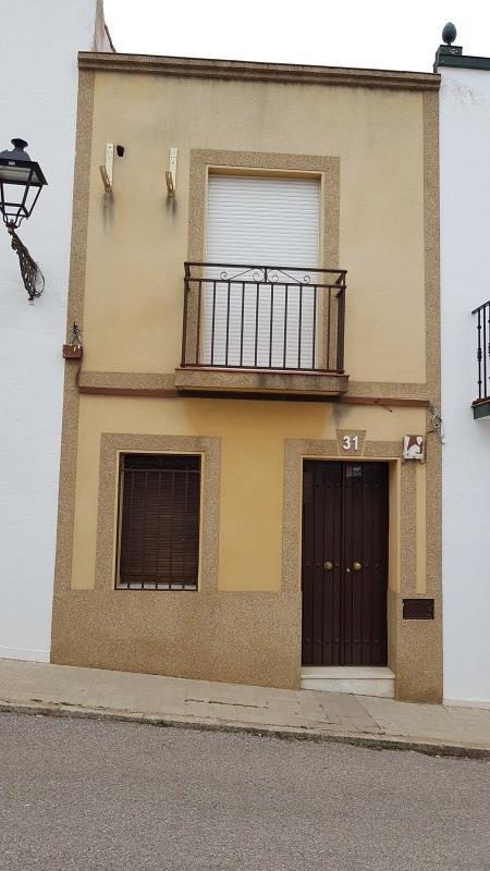 Casa en venta en Los Santos de Maimona, los Santos de Maimona, Badajoz, Calle Castillo, 49.000 €, 3 habitaciones, 1 baño, 123 m2