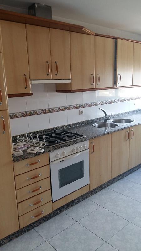 Piso en venta en Piso en Ponteareas, Pontevedra, 92.000 €, 2 habitaciones, 1 baño, 92 m2