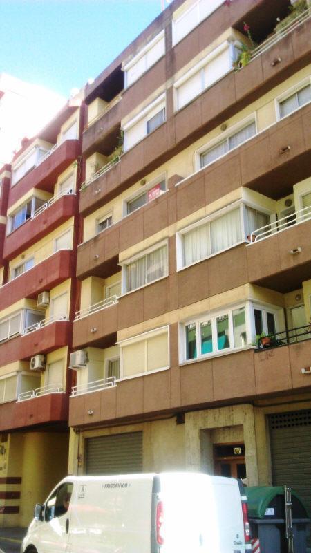 Piso en venta en Gandia, Valencia, Calle Calderon de la Barca, 54.801 €, 3 habitaciones, 2 baños, 114 m2
