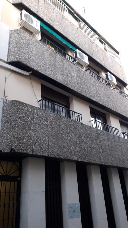 Piso en venta en Palma del Río, Córdoba, Calle Feria, 98.000 €, 4 habitaciones, 2 baños, 125 m2