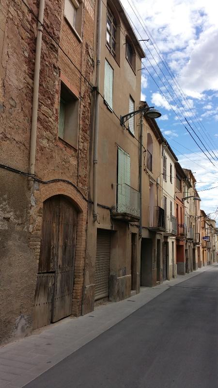 Casa en venta en El Rubís, Santpedor, Barcelona, Calle Convent, 47.000 €, 3 habitaciones, 1 baño, 274 m2