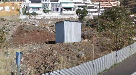 Suelo en venta en El Rosario, Santa Cruz de Tenerife, Calle Sector 27 C, 155.000 €, 585 m2