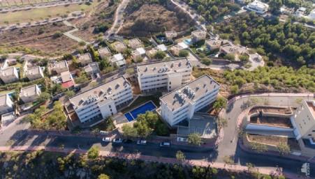 Piso en venta en Piso en Oropesa del Mar/orpesa, Castellón, 105.925 €, 2 habitaciones, 2 baños, 86 m2