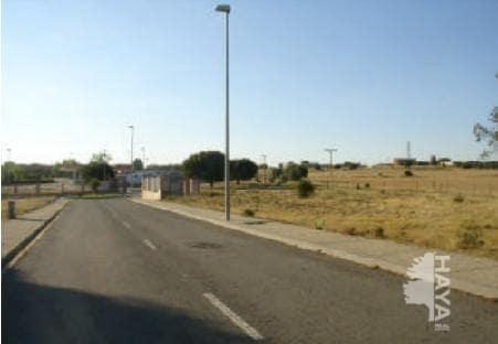 Suelo en venta en Caloco, Buenavista, Salamanca, Calle Sector 3- Urb. Cuatro Calzadas, 41.250 €, 1109 m2